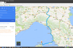 16-09-2017-Dello-Livorno-Autostrada-Traghetto-per-Corsica-Bastia-Capo-Corso-310km